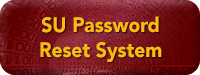 SU Password Reset System